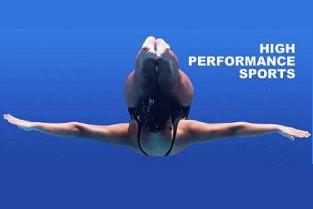 High Performance Sports (Diver)