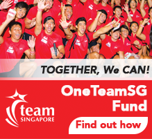 OneTeamSG Fund