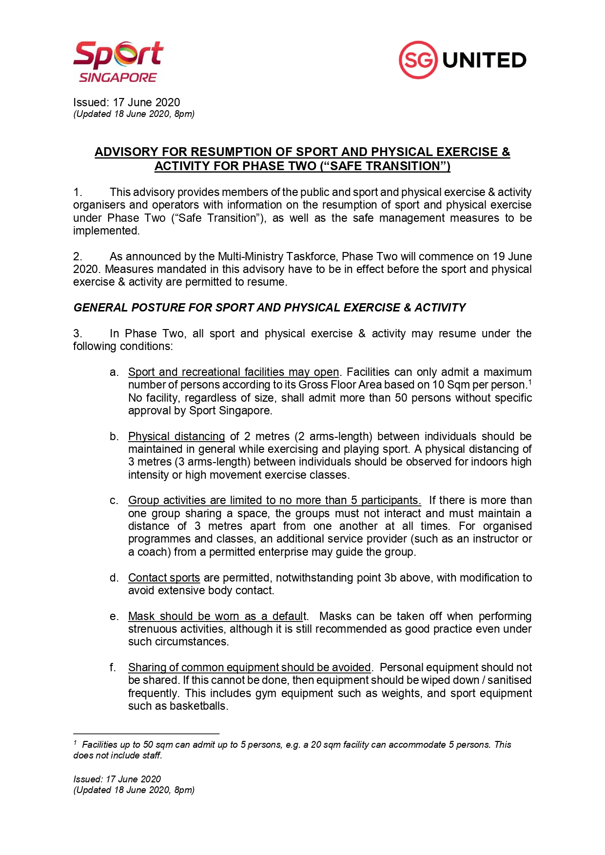 New-Advisory for Resumption of Sport_PA_PE for Phase Two (18 Jun 20) 8pm_pages-to-jpg-0001